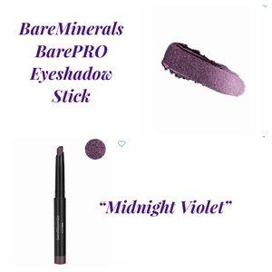 """BareMinerals """"Midnight Violet"""" eyeshadow stick"""